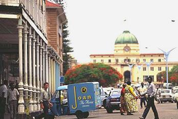 Remembering Zimbabwe of Old