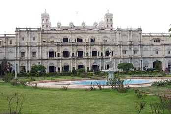 The Jaivilas Palace