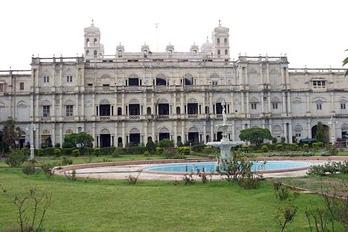 The Jaivilas Palace