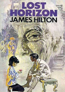 James Hilton's Lost Horizon