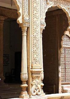 Sardar Phalke's Palace