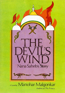 The Devil's Wind, Nana Saheb's Story