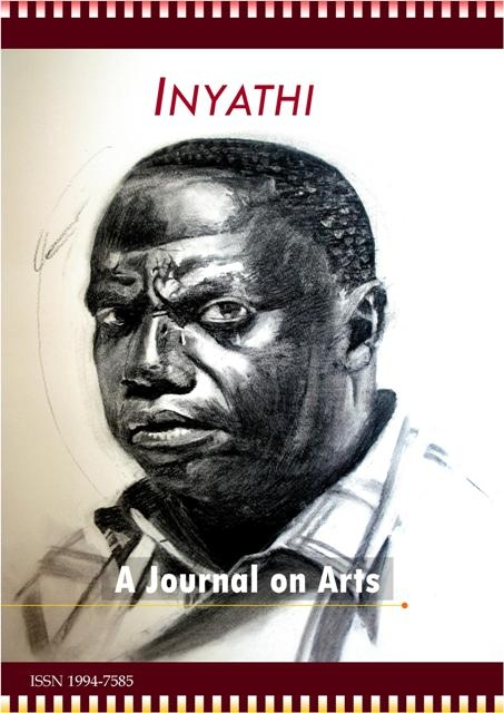 Inyathi Arts Journal Launch
